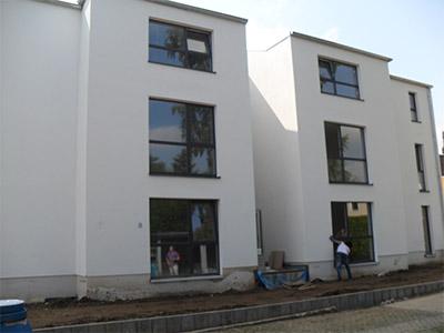 HHK Referenz Bargteheider Straße 38 a